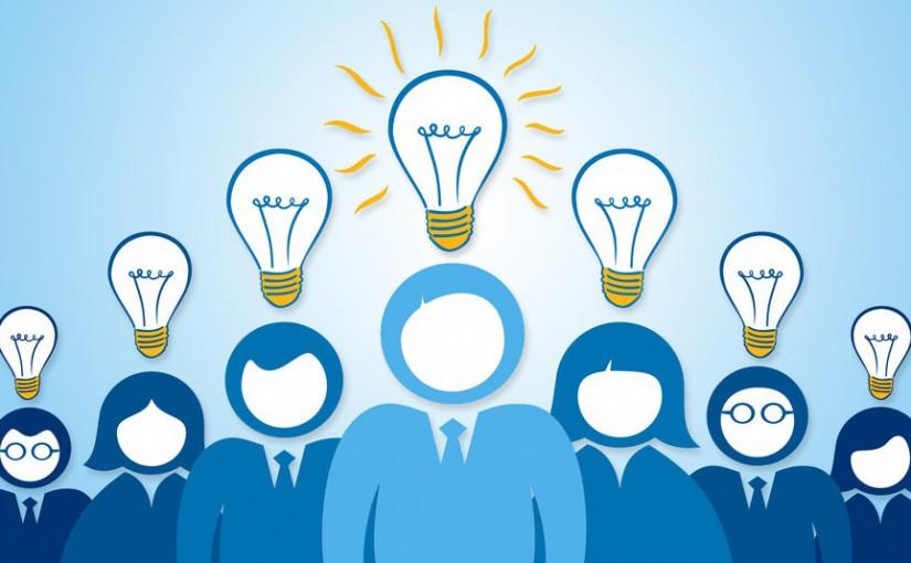 Начинай профессиональную карьеру со стартапа